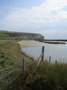 Photograph - Cuckmere Haven